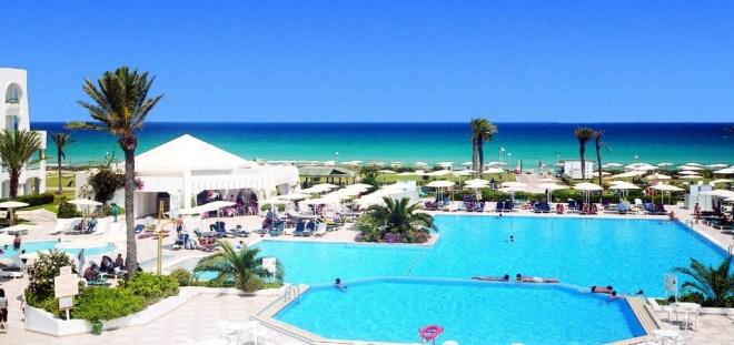 Поездка в Тунис - стоимость на отели