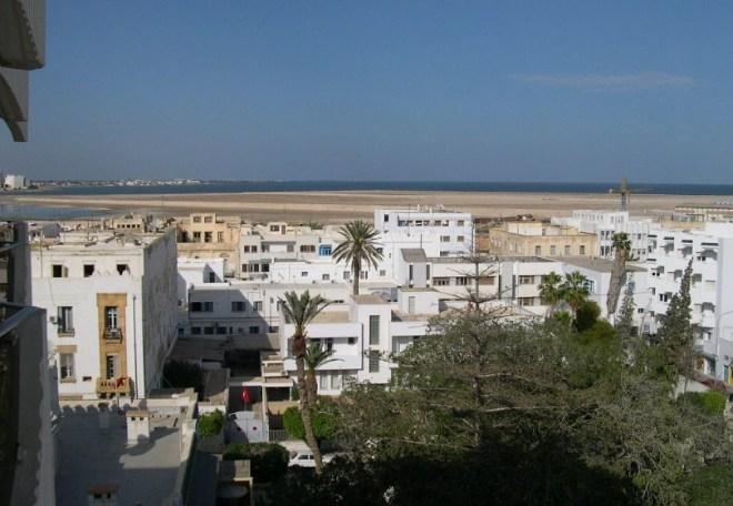 Сфакс - Тунис