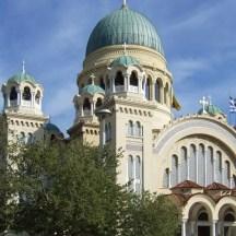 Собор Св. Андрея в Патрах
