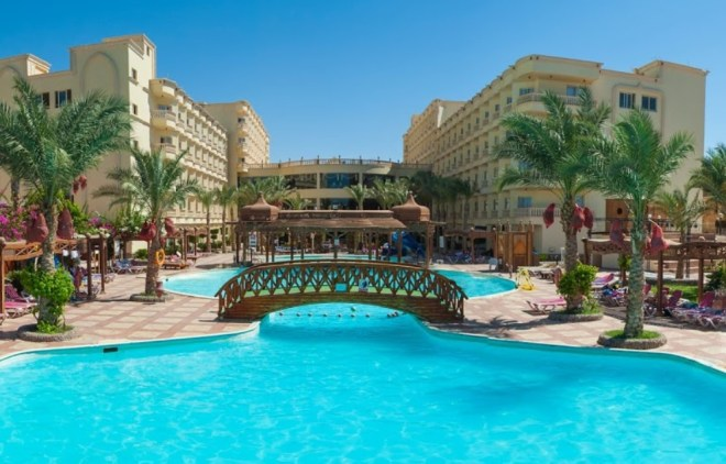 Riviera Resort 4*