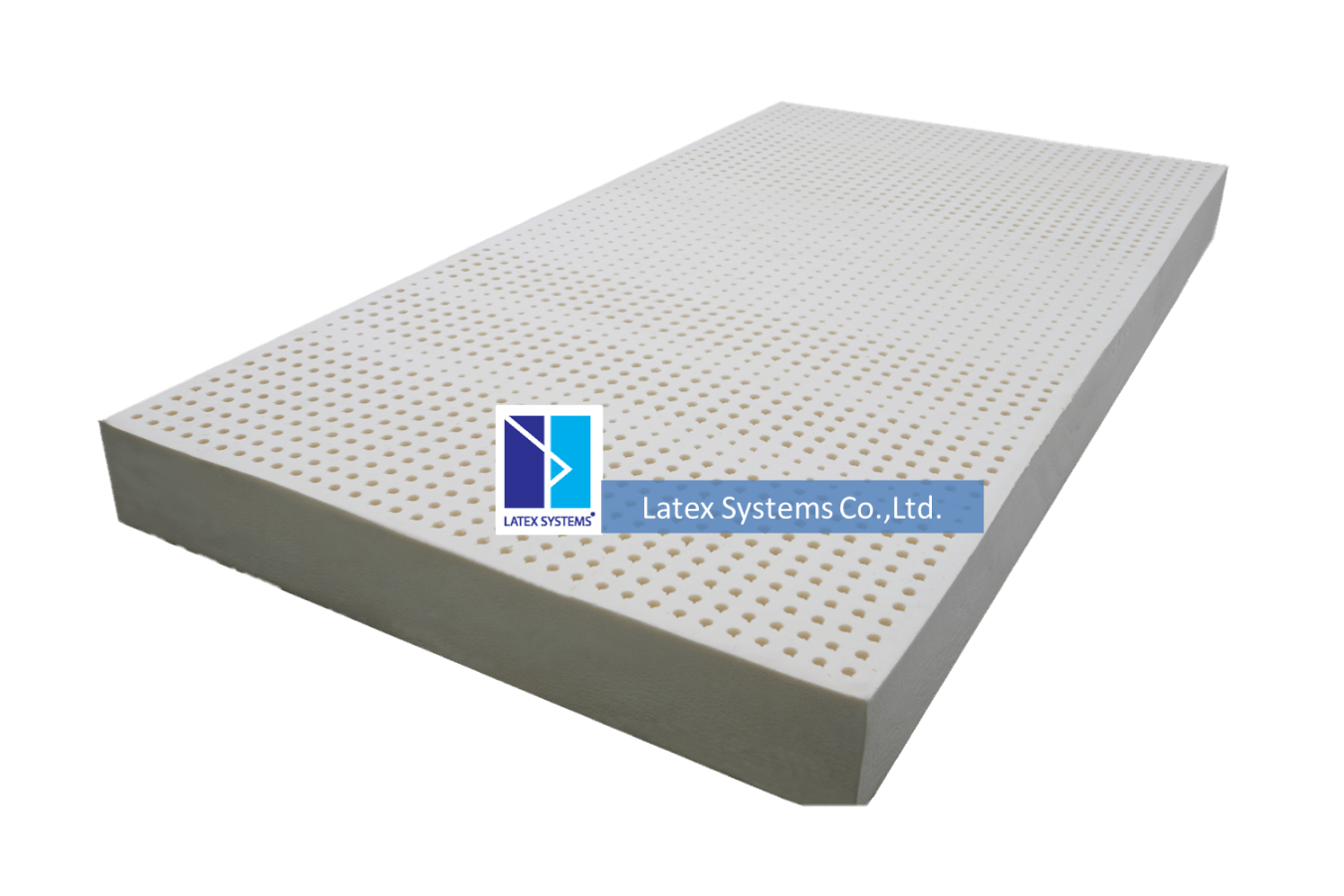 Latex Mattress Companies Latex Systems Public Company Limited Thailand Trust Mark
