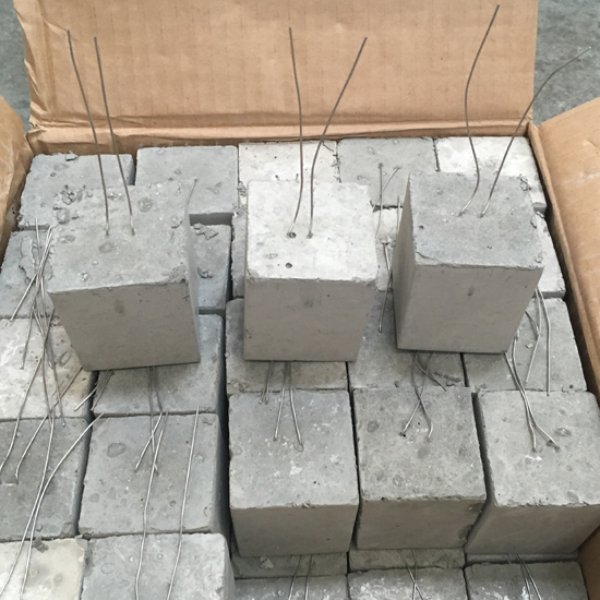 Spacer For Concrete Deck : Concrete spacers thai reo