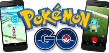 Ainda apanhando… do jogo e da filha… (Pokémon Go)
