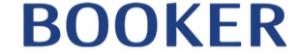 Booker Logo