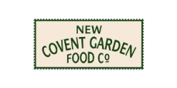 Covent Garden Food Co Logo