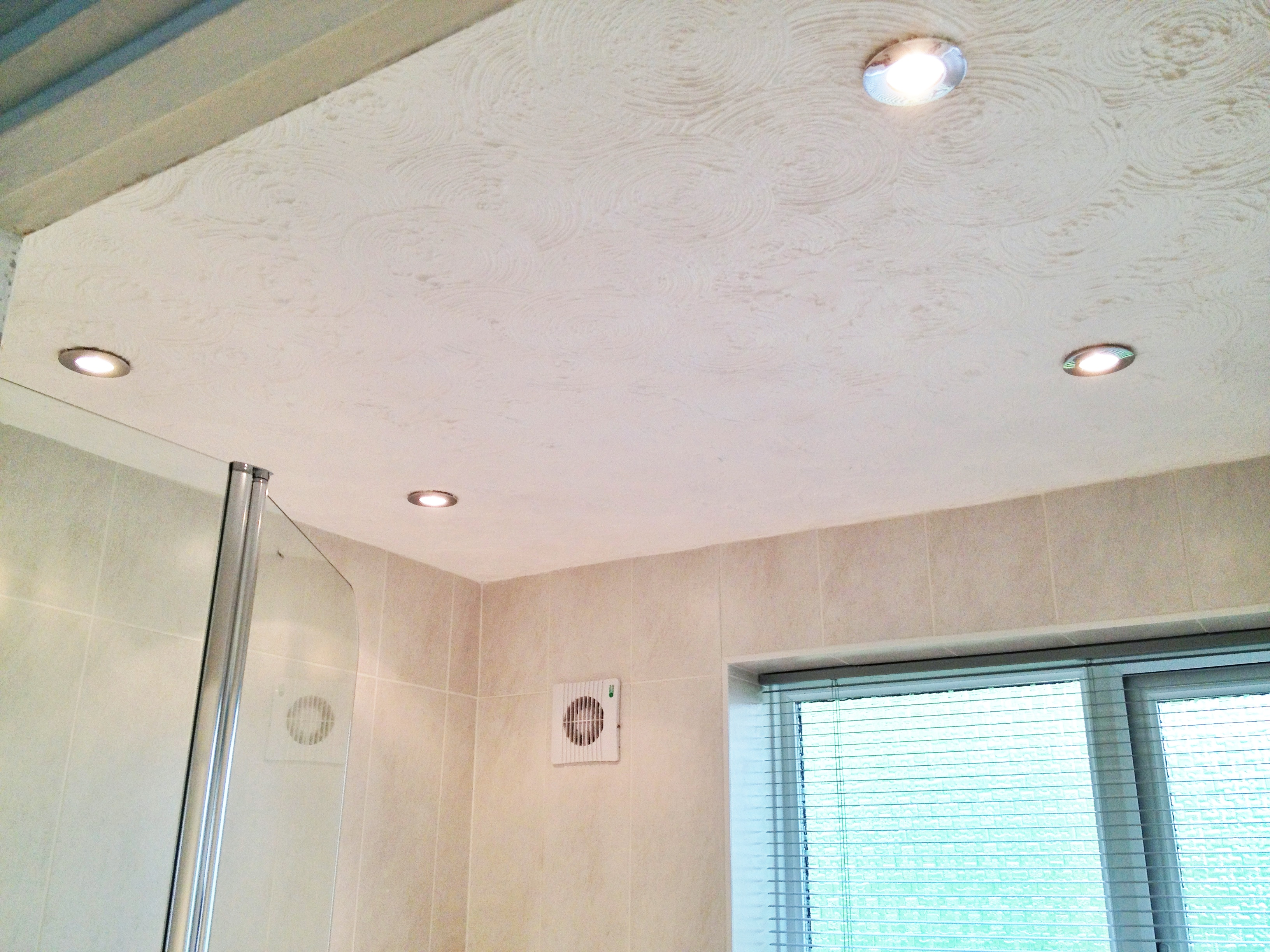Badezimmer Einbaustrahler Bathroom Downlights 4 Thames Valley Electricians