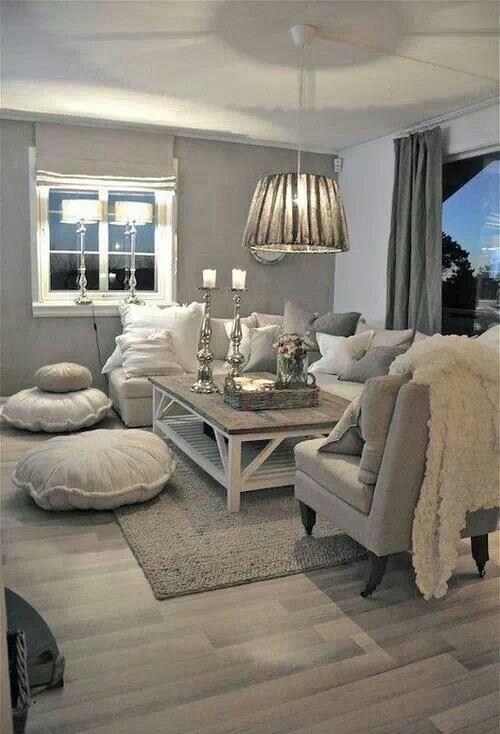 Die besten 25+ Grauer boden Ideen auf Pinterest Graue holzböden - wohnzimmer landhausstil weiß