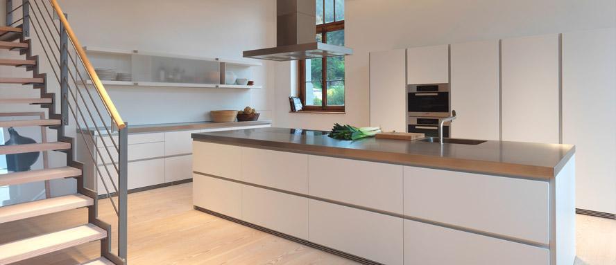 Schöner Wohnen Küchen