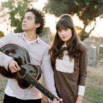 New Release: She And Him