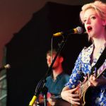 Review: Beth Jeans Houghton, London
