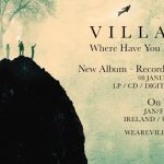 New Release: Villagers – Where Have You Been All My Life?