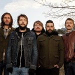 New Release: Band Of Horses – In A Drawer