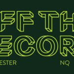 Festivals: Off The Record Manchester 2016