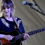 Live Review: Anaïs Mitchell – Kings Place, London