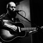 Live Review: William Fitzsimmons & Laura Burhen – Le Poisson Rouge, NYC
