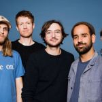 Live: Real Estate Announce European & North American Tours