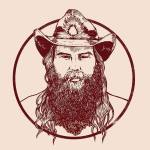 New Release: Chris Stapleton – Broken Halos