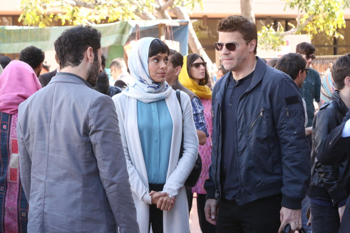 BONES 10x19 Debriefing: All For Love