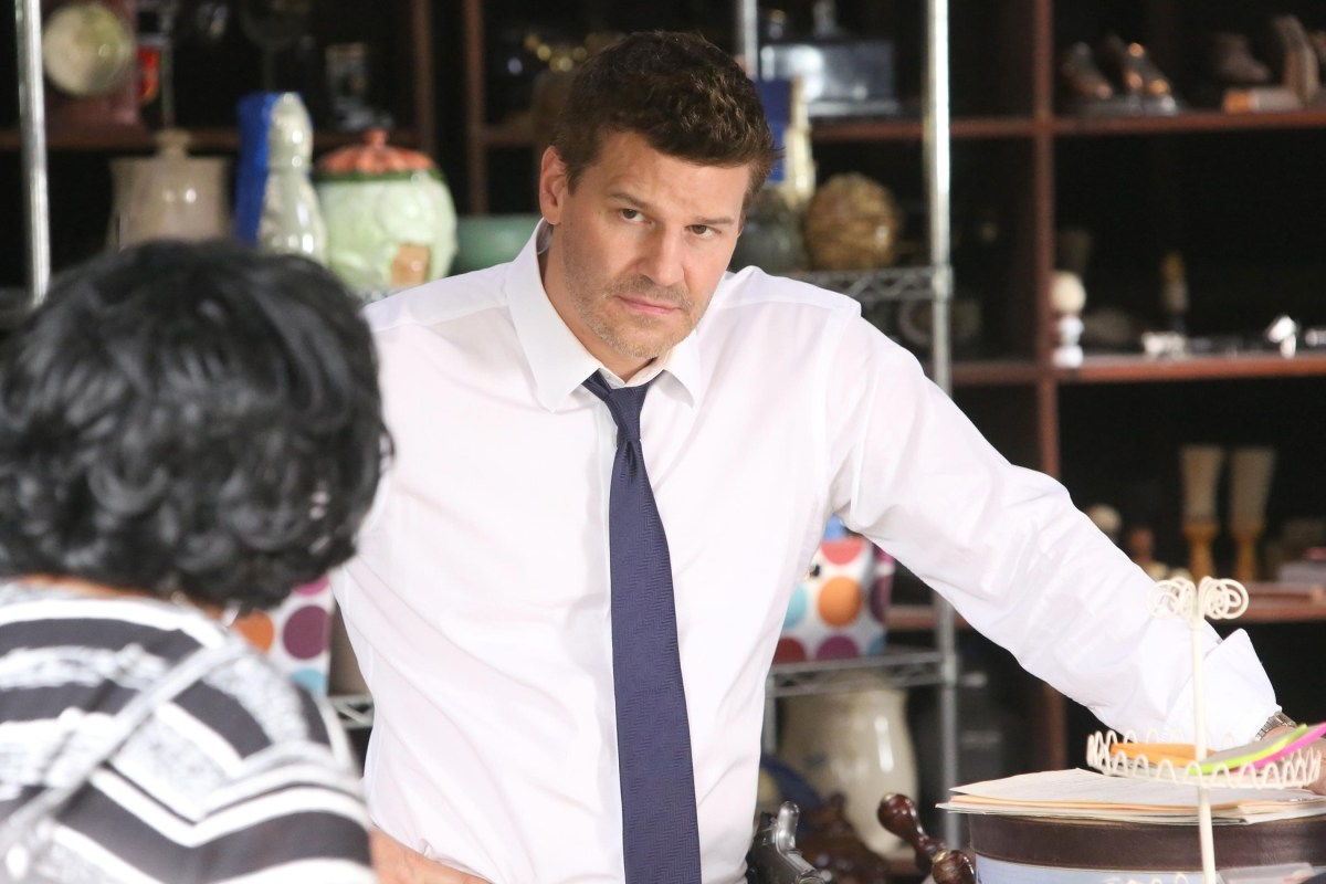 BONES 10x20 Debriefing: Falling Out Can Be So Cruel
