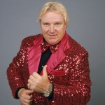 Bobby Heenan  Credit: Courtesy WWE