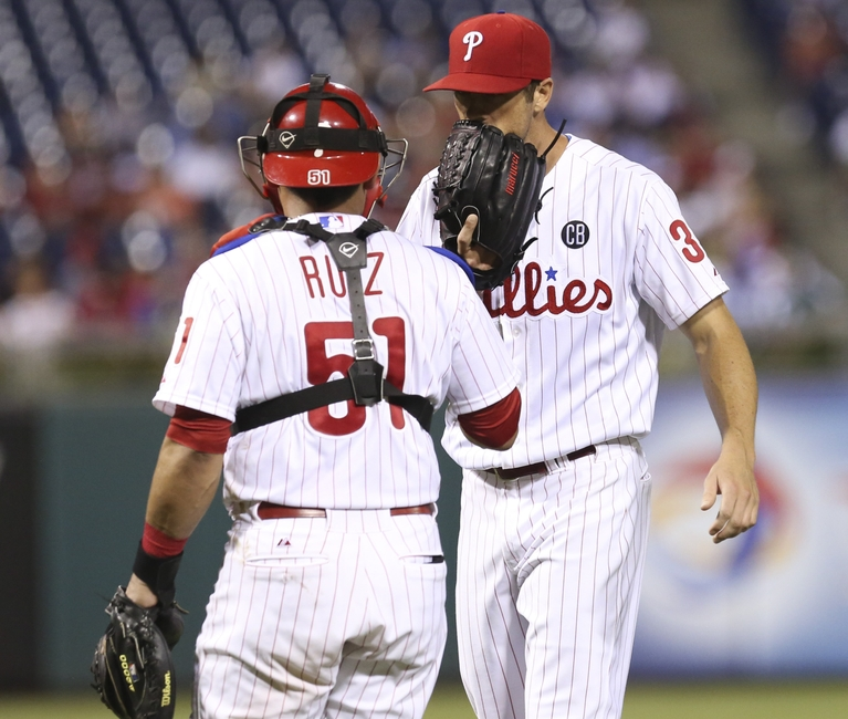 Phillies Top Scout Attending Yankees-Rangers Game Tuesday