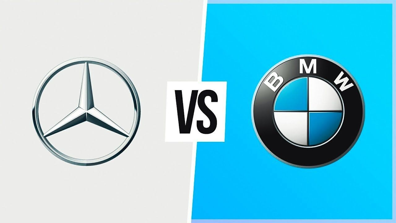 / Vs Bmw Vs Mercedes Benz Marketing War That Car Place