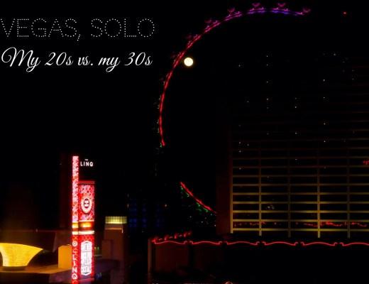 Las Vegas, Solo