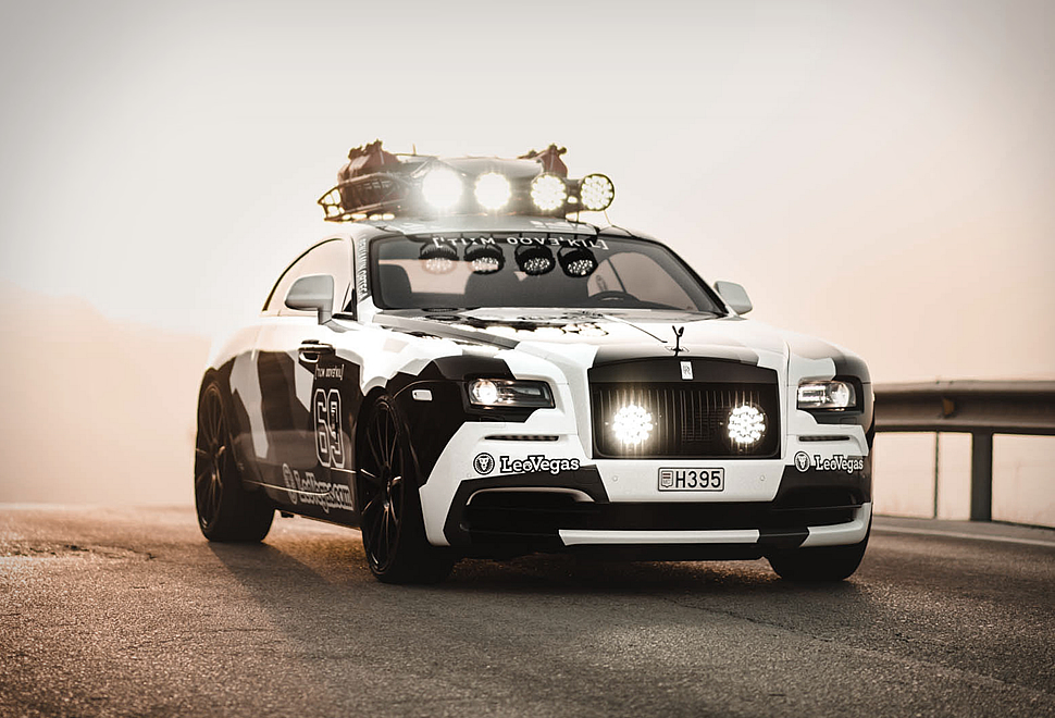 Cj So Cool Car Wallpapers Jon Olsson Rolls Royce Wraith