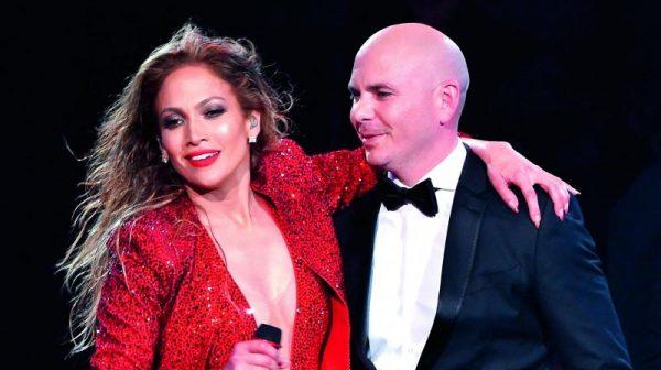 Snippet Pitbull Jennifer Lopez Reunite Again For New