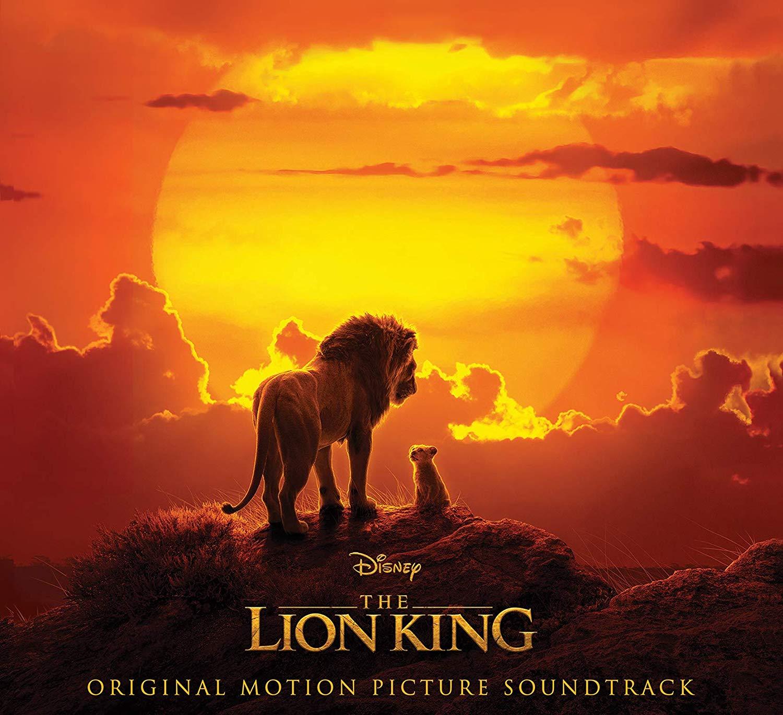 the lion king movie cinemas