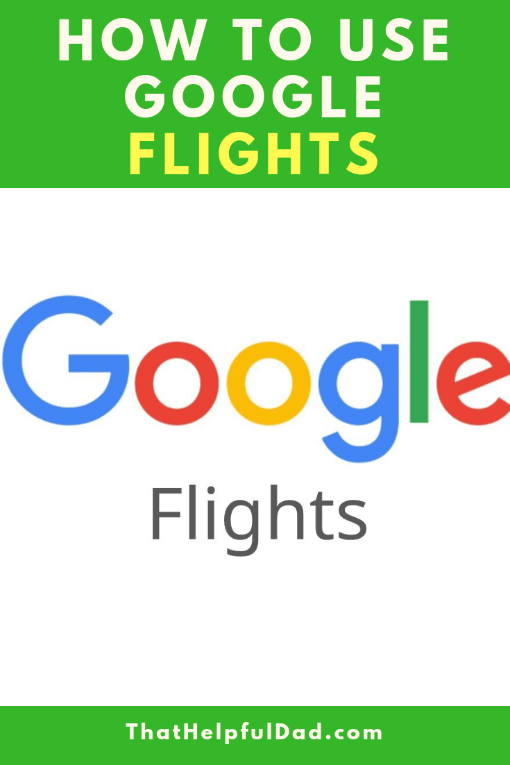 Google Flights How To Use Google Flights Cool Features Vs Other Travel Sites