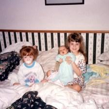 3+Girls