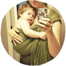 velcro+baby