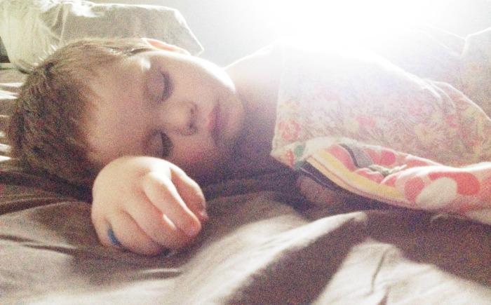 sleeping Max 72214
