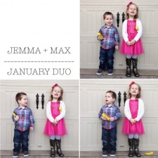 January Duo