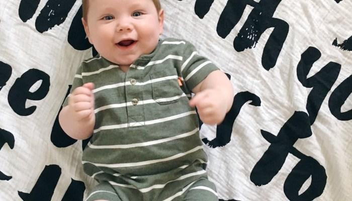 Reid — 6 Months