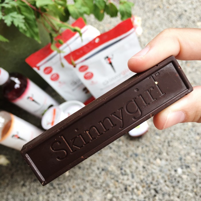 skinnygirl chocolate
