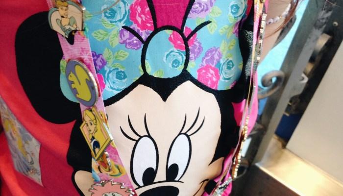Disneyland Pin Trading 101