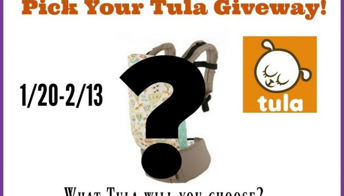 Who Wants To Win a Tula?!?