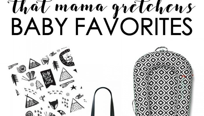 Favorites for Baby Four