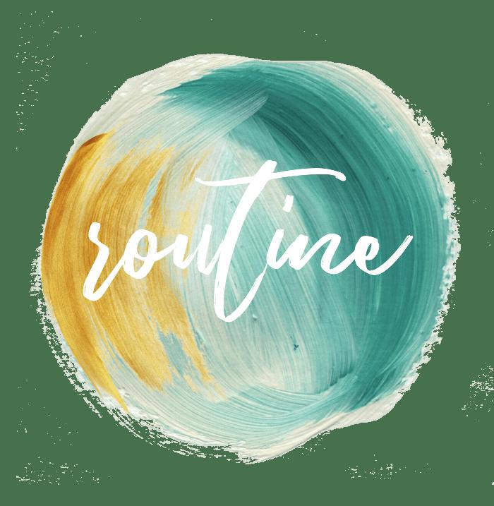 routine 700