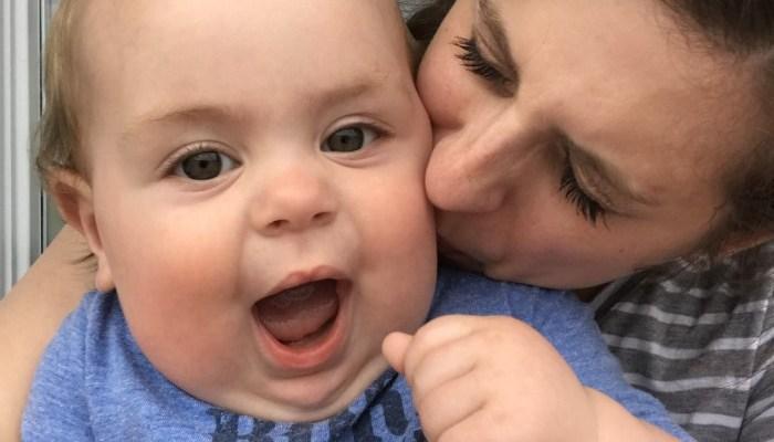 Let's Talk About Postpartum Skin