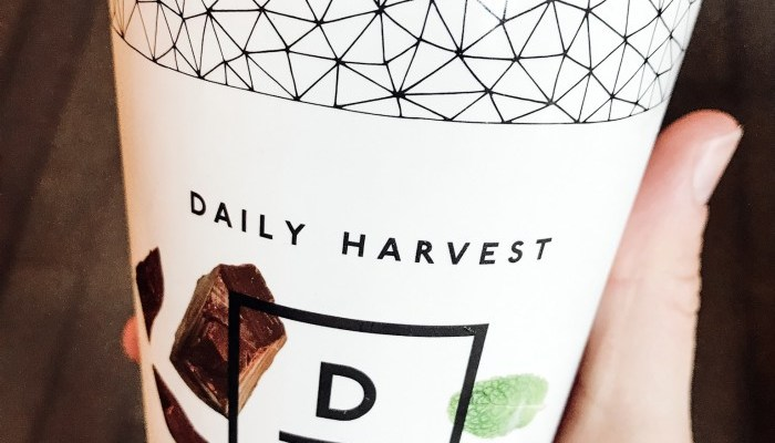 Daily Harvest Smoothie Delivery Deal