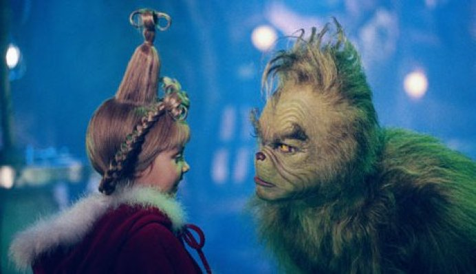 Baby Grinch Universal How The Grinch Stole Christmas And The Help Me I 39;m