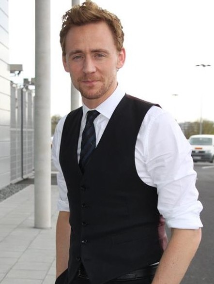 Tom Hiddleston Fans, fandom