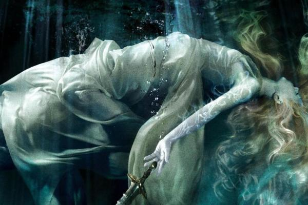 Reasons You Should Be Reading 'Lady Midnight' by Cassandra Clare
