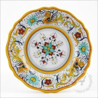 What are the most popular Italian Dinnerware patterns?