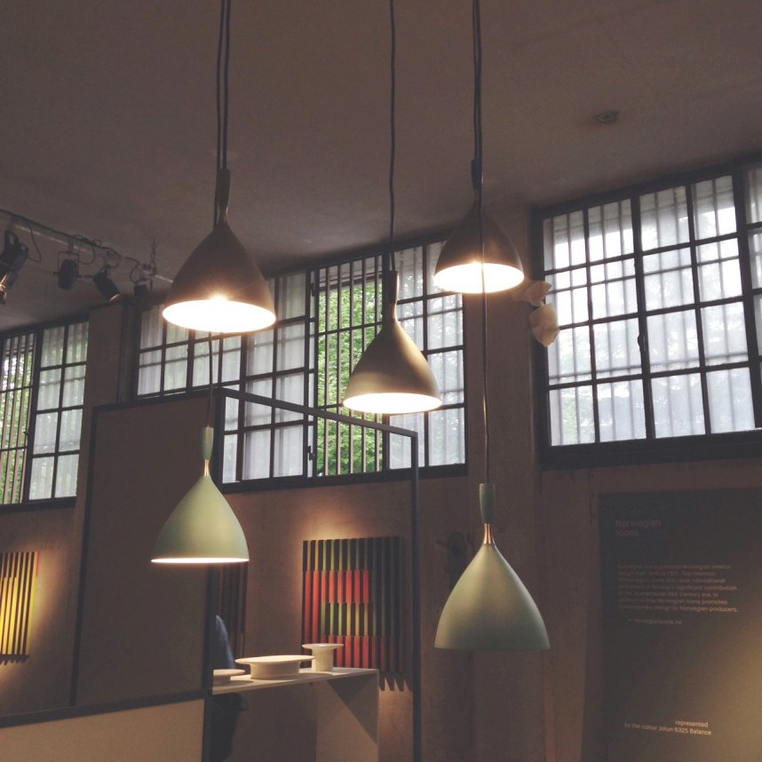 INGRIDESIGN Dokka by Northern Lighting Norwegian Presence