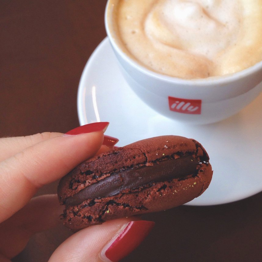 INGRIDESIGN_illy caffe macaroon
