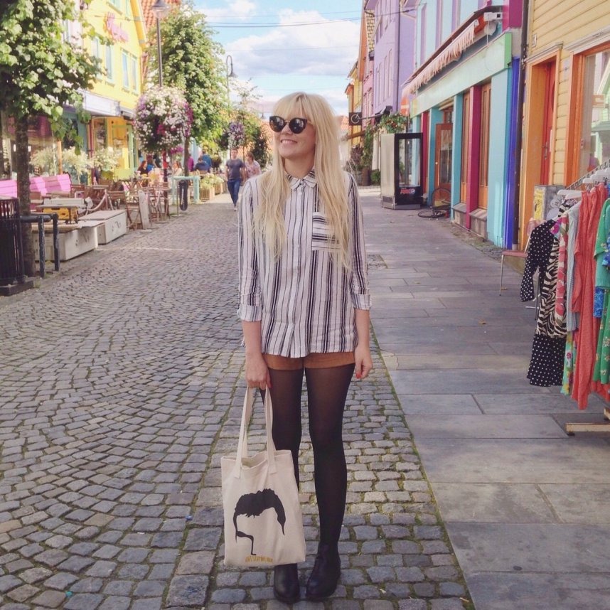 INGRIDESIGN_ootd colourful street